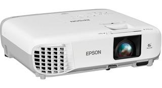 Proyector Epson Powerlite S39