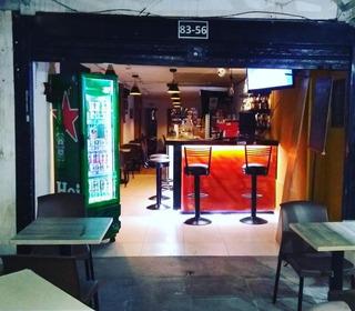 Venta De Bar Café