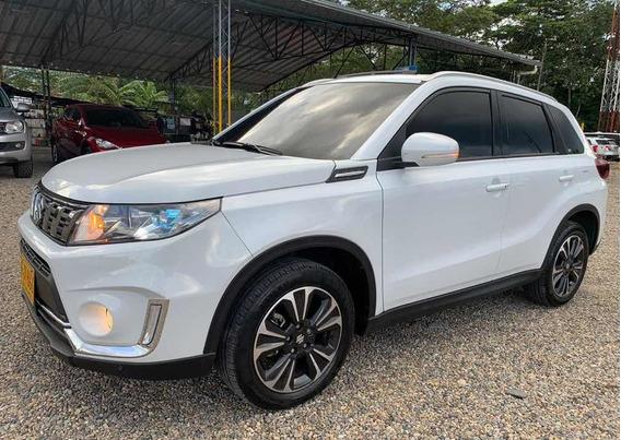 Suzuki Vitara All-grip 4x4