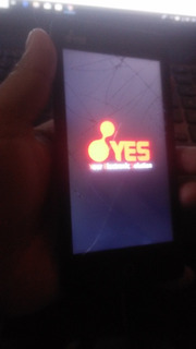 Telefono Yes Mpy50 Con Detalle