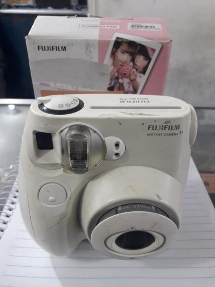 Fujifilm Instax Mini 9 Branco Gelo + Nf ( Novo E Original )