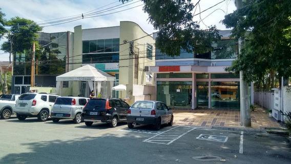 Sala Comercial Para Locação, São Paulo Ii, Cotia - Sa0077. - Sa0077