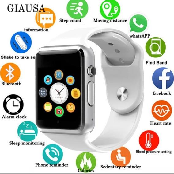 Relógio Inteligente Smart Twatch