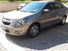 Chevrolet Cobalt Ltz 1.8 Série Graphite - Aut./ Banco Couro