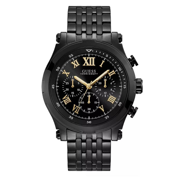 Relógio Guess Masculino Multifunção 92700gpgspa2