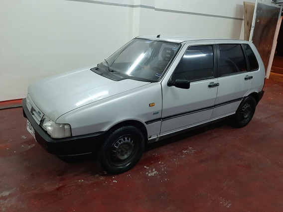 Fiat Uno 1.1 Ie 1996