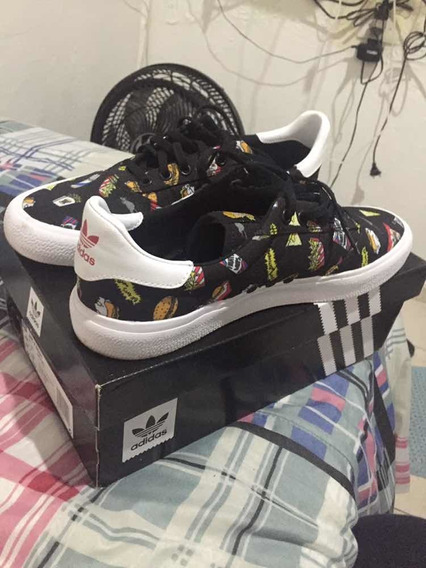adidas 3mc X Beavis & Butthead