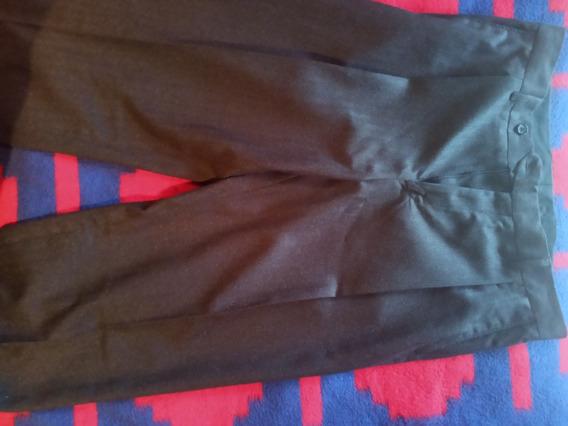 Pantalón De Vestir