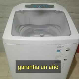 Lavarropas Drean Concept Garantia Mas Envio