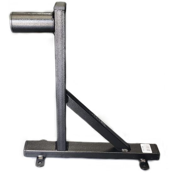 Suporte Parede Caixa De Som Acústica 35kg Vector Tp-10