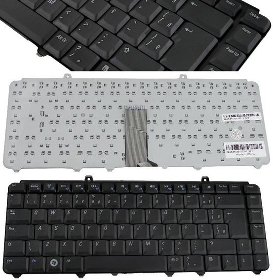 Teclado Dell Inspiron 1545 Nsk-d921b, Nsk-d901b Original !