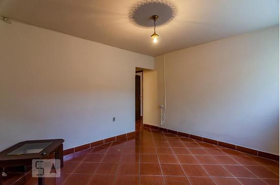 Casa Mobiliada Com 2 Dormitórios E 1 Garagem - Id: 892968247 - 268247