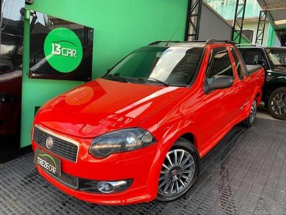 Fiat Strada 1.8 Mpi Sporting 1.8 Felx Cab Estendida