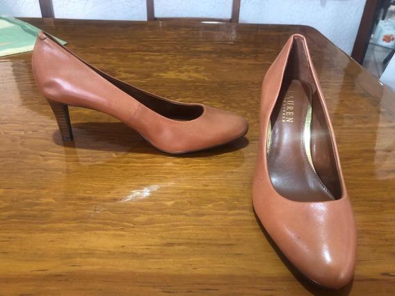 Zapatillas Dama, Nuevas E Importadas, Polo Ralph Lauren