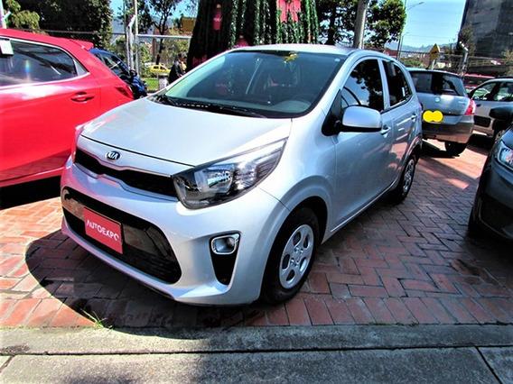 Kia New Picanto Ion Xtreme Mec 1,25 Gasolina