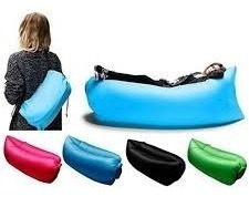 Sillon Inflable Tumbona Mejor Calidad