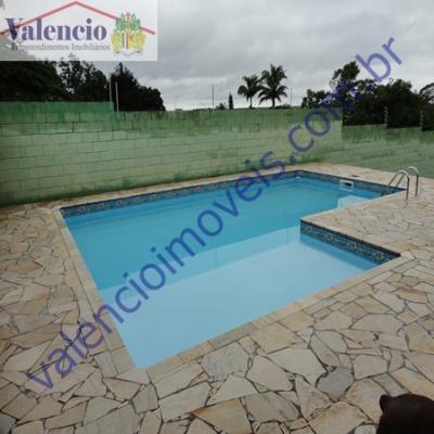 Venda - Chácara - Praia Dos Namorados - Americana - Sp - 1588im