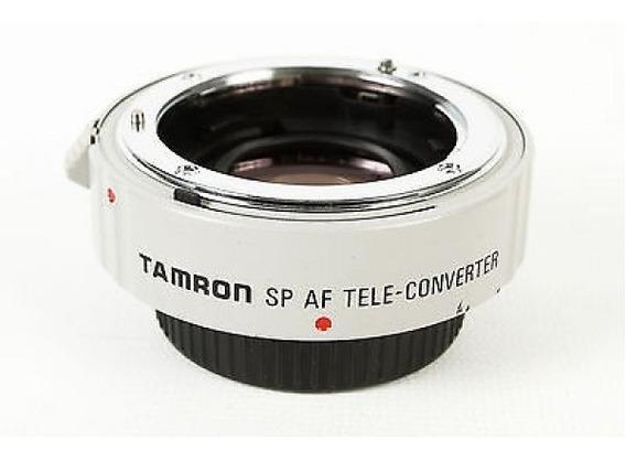 Tamron Sp Af Teleconversor Para Nikon 1.4x 140f-fns