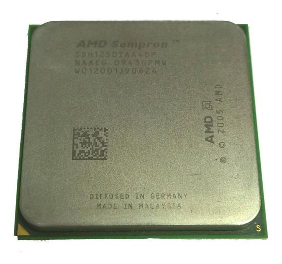 Kit 5 Processador Am2 Amd Sempron Le-1250 P/n:sdh1250iaa4dp.
