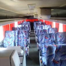 Buscscar Scania Busscar Scania Doble