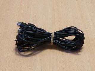 Bang & Olufsen Cable Powerlink Originales. Otros Acc Cnsulta
