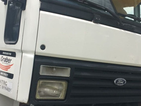 Ford Cargo 1617 1995 Chassi
