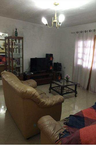 Imagem 1 de 20 de Sobrado Com 3 Dorms, Cidade São Pedro - Gleba B, Santana De Parnaíba - R$ 400.000,00, 250m² - Codigo: 214300 - V214300
