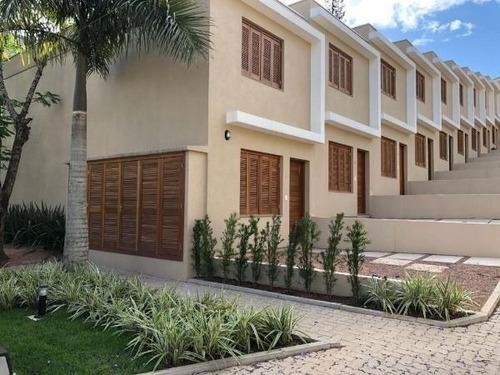 Casa Condominio Em Teresópolis Com 2 Dormitórios - Mi269199