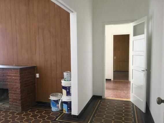 Apartamento En Alquiler Parque Batlle
