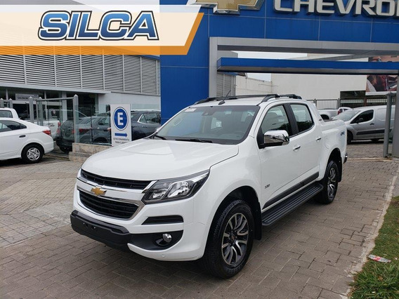 Chevrolet S10 High Country Precio Leasing 2019 Blanco 0km