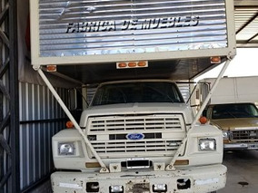 Ford F-7000 Año 85