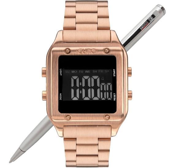 Relógio Euro Feminino Fashion Fit Eug2510ad/4j - Nota Fiscal