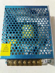 Fonte De Alimentação 100-250 Vca Saída 48 Vcc