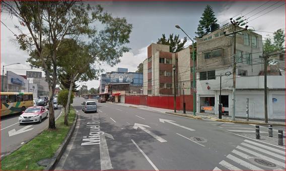 Departamento En Venta En Ticoman, Gustavo A. Madero