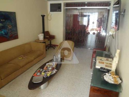 Imagem 1 de 22 de Casa À Venda Botafogo - 25778