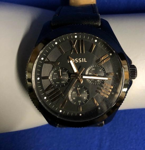 Reloj Unisex Fossil Am4534 Cecile Original Envio Gratis