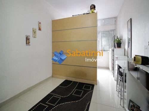 Apartamento A Venda Em Sp Consolação - Ap04415 - 69329538