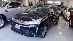 Citroën C4 Aircross 2.0 2014 Manual Negra