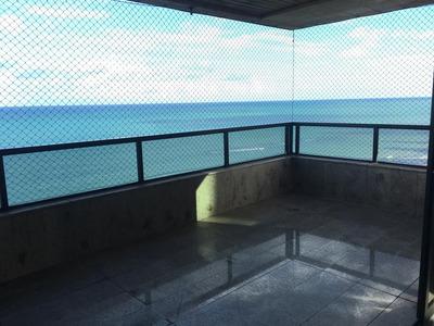 Apartamento Em Piedade, Jaboatão Dos Guararapes/pe De 246m² 4 Quartos Para Locação R$ 4.600,00/mes - Ap146140