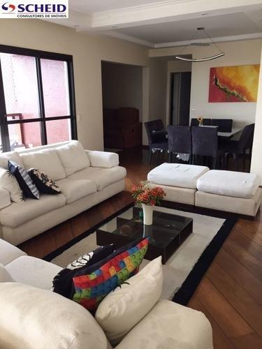 Imagem 1 de 14 de Òtimo Apartamento Na Rua Mais Linda Da Mascote - Mc5044