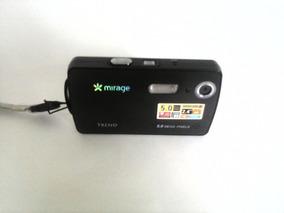 Camera Mirage Trend 5.0mp Pronta Entrega