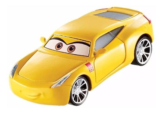 Cars - Surtido De Vehículos- Ffj52/ffj71