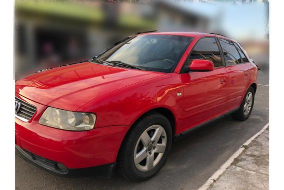 Audi A3 1.8 Aspirado, Não Turbo, Ano 2004/2004. Ler Anúncio.