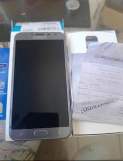 Smartphone Samsung J4 1 Mês De Uso/ Acompanha Nf