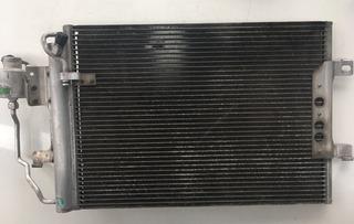 Condensador aire acondicionado Mercedes Benz