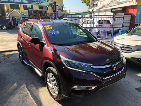 Honda Cr-v Vaias Disponibles