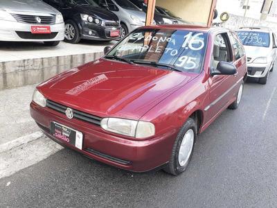 Gol 1995, Motor Ap 1.6 8v Completo 134.000 Km