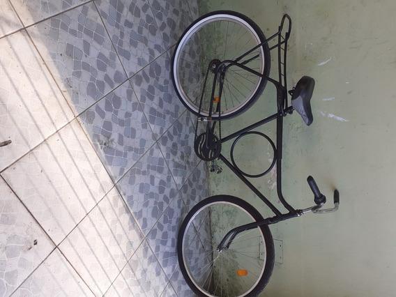 Bicicleta Barra Circular 1973