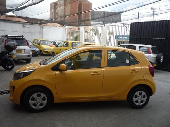 Taxi Kia Picanto 2020