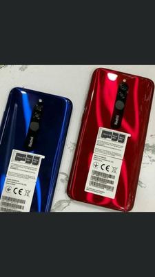Xiaomi Redmi 8 64gb 4 Ram Lacrados Consulta Antes Da Compra